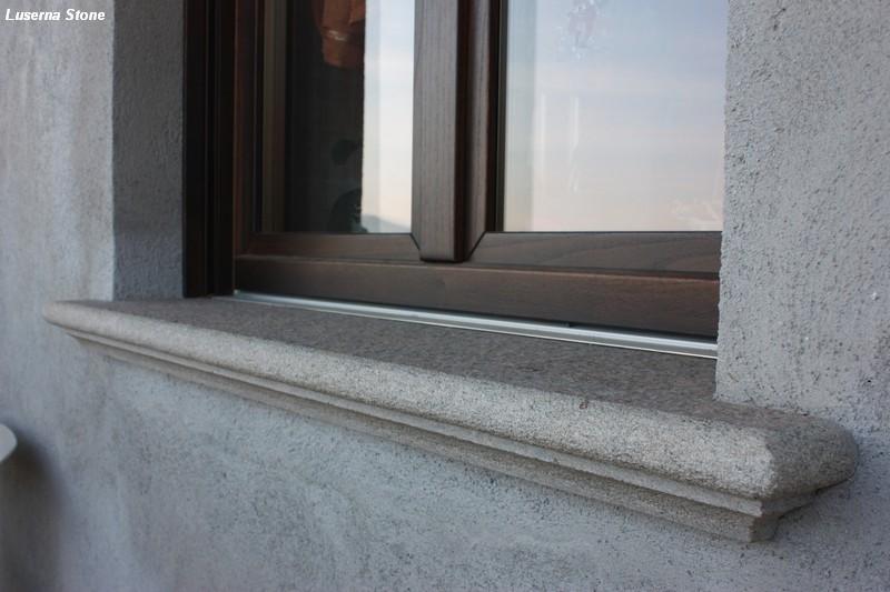 Consumomeno costruire futuro rispettando l 39 ambiente - Soglie per finestre ...